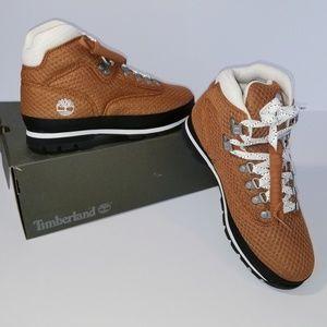 recibo cuscús Depresión  NIB Timberland Euro Hiker Boots Size 8 #fashion #clothing #shoes  #accessories #men #mensclothing #boots | Timberland euro hiker boots, Timberland  euro hiker, Boots