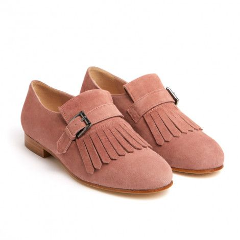 BlushPetite Clothing Femme Greta Derbies Chaussures rCBoWdex