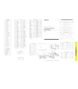 Best download cat caterpillar electrical schematic 735 740