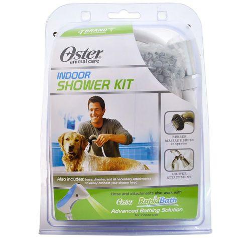 Rapidbath Deluxe Dog Bathing System Dog Bath Dog Grooming Tools