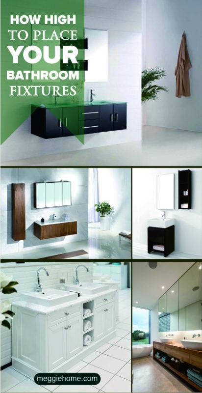 What Is A Bathroom Vanity.What Is The Best Standard Height Of A Bathroom Vanity