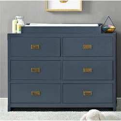 Benbrook Changing Dresser Changing Dresser Changing Table
