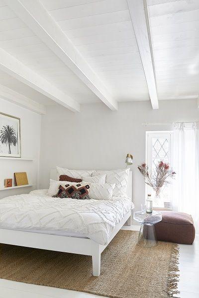 Come rendere la camera da letto rilassante - Qualsiasi stile ...