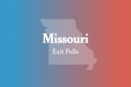 Missouri Polls Who Different Groups Supported In 2020 Support Group Polls Missouri