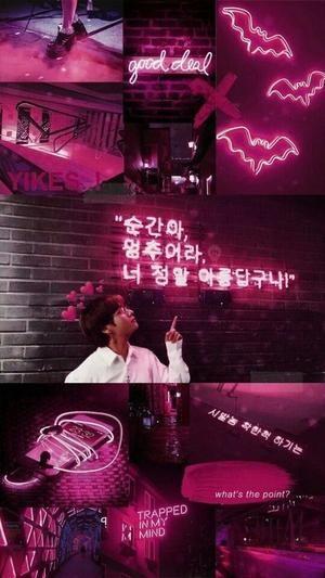 Pink Aesthetic Collage Wallpaper Bling Ring Boutique Pink Aesthetic Aesthetic Collage Aesthetic Pastel Wallpaper