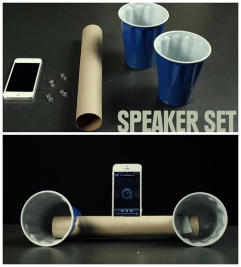 10 Low-Tech Hacks For Your High-Tech Gadgets - you MUST see this.. #spon #lifehacks
