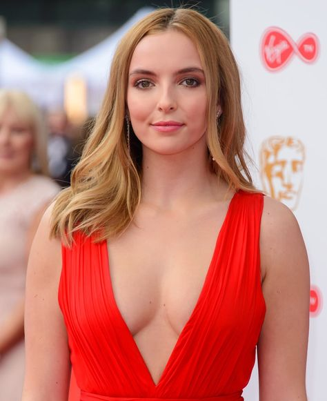 Who Is Jodie Comer From Killing Eve?