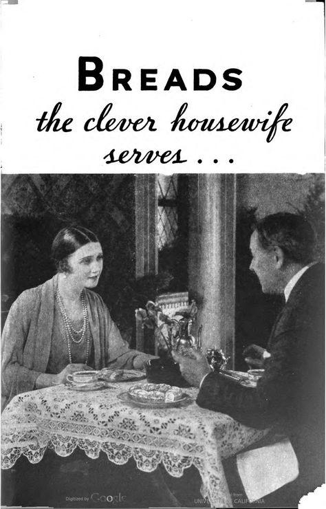 Cauta? i Housewife.
