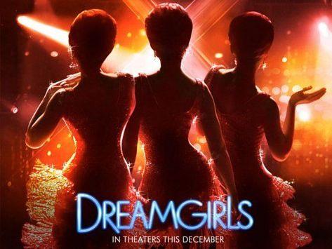 £2.94 GBP - Dream Girls Mv00125 Movie Reproduction Art Print A4 A3 A2 A1 #ebay #Collectibles