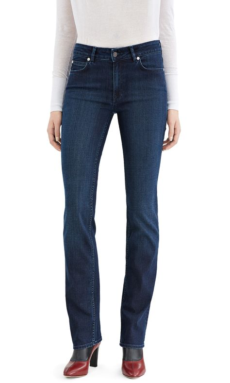 acne jeans coco
