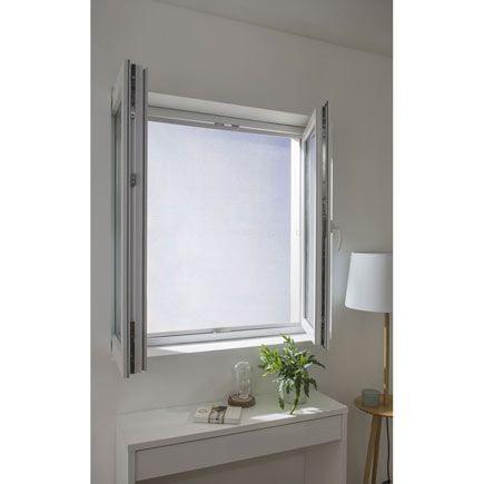 Fija Con Marco De Aluminio Leroy Merlin Windows Alcove Bathtub