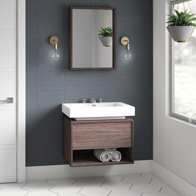 19+ Bathroom cabinet vanity set diy