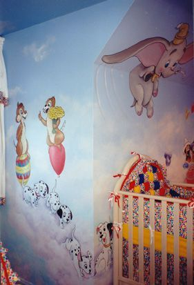 Cute Disney Baby Room Ideas Discover Everything You Need To Transform Infant S Baby Room Into A W Disney Themed Nursery Disney Baby Rooms Disney Themed Rooms