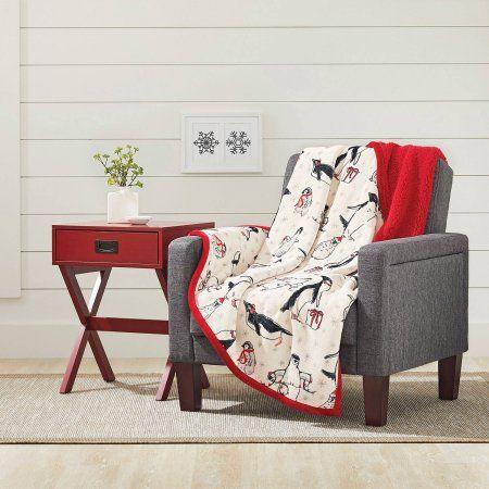 Deny Designs Love Hunt Plush Fleece Throw Blanket 50 X 60