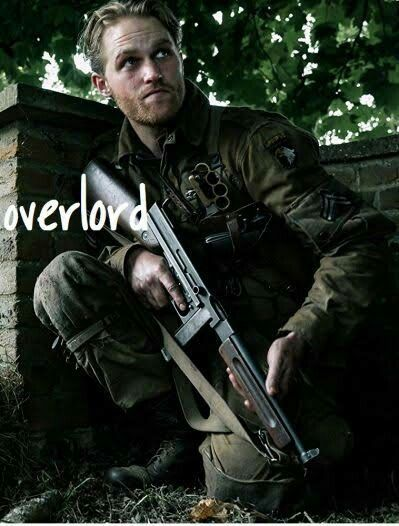 Overlord 2018 Dvdrip Full Movies English Subtitle Watch Free