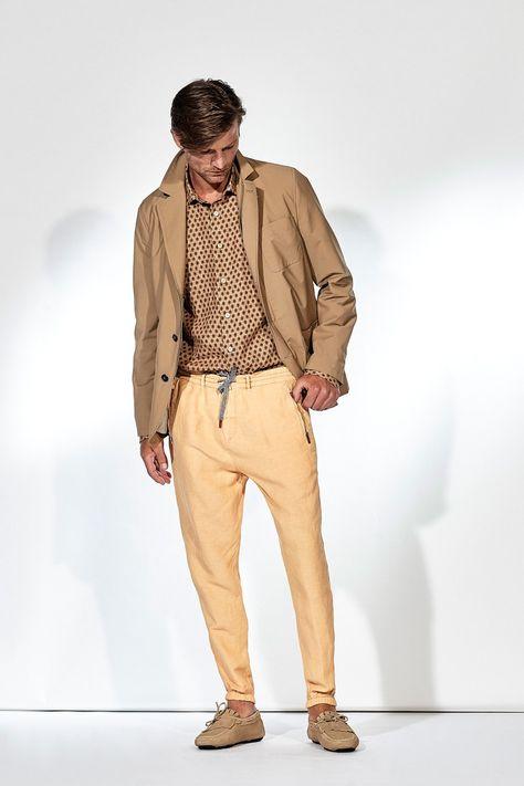 Kiton Spring 2020 Menswear Fashion Show