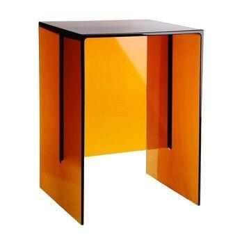 Kartell Laufen Max Beam Tabouret Table D Appoint Petite Table Basse Poutre Tabouret
