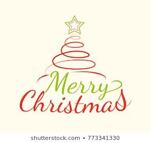 Similar Images Stock Photos Vectors Of Vector Illustration Of Merry Christmas Lettering Text Sign Hand Christmas Lettering Christmas Illustration Lettering