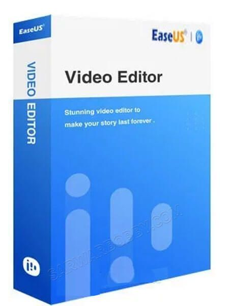 Easeus Video Editor 1 5 6 9 In 2020 With Images Video Editor