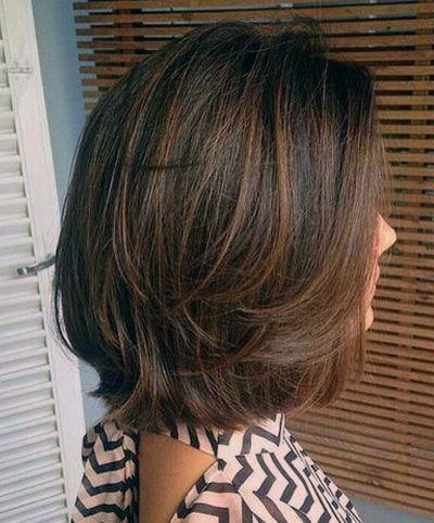 Short Haircuts And Hairstyles For Thin Fine Hair For Older Women Over 50 Over 60 Bobhairstylesforfinehair Hairst Thin Fine Hair Hair Styles Thick Hair Styles
