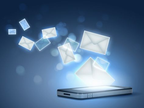 Email vs. Social Media Marketing: Which is Better? (Infographic)