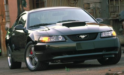 2001 Mustang Bullitt Wallpaper Http Wallpaperzoo Com 2001 Mustang Bullitt Wallpaper 37203 Html 200 Mustang Bullitt 2001 Mustang Bullitt 2001 Ford Mustang
