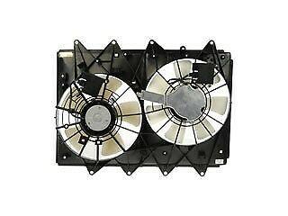 Ebay Sponsored Dorman Oe Solutions Engine Cooling Fan Assembly P N 621 442 Cooling Fan Dorman Ebay