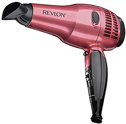 Revlon 1875w Secadora De Mango Plegable Y Cable Retráctil Mx Salud Belleza Y Cuidado Personal Revlon Secador De Pelo Secadora