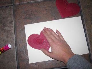 Creator S Joy Simple Printable Pop Up Valentine Card In 2021 Valentines Cards Pop Up Cards Valentine
