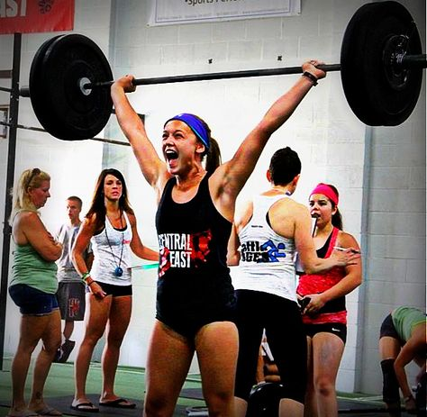 Girl Meets Strong — CrossFit Games 411: Everything You