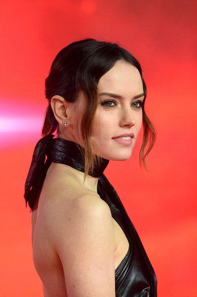 Daisy Ridley Photos Photos Star Wars The Last Jedi European