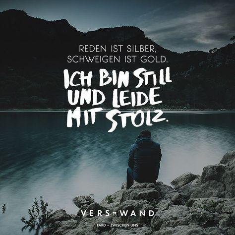 #fardverswand #motivation #nachdenken #tiefgrndig #statements #schweigen #attitude #verswand #sprche #zitate #silber #artist #visual #quotes #lebenReden ist Silber, schweigen ist Gold. Ich bin still und leide mit Stolz. - Fard Visual Statements®️️ Reden ist Silber, schweigen ist Gold. Ich bin still und leide mit Stolz. - FardVerswand Sprüche / Zitate / Quotes / Verswand / Musik / Band / Artist / tiefgründig / nachdenken / Leben / Attitude / MotivationVisual Statements®️️ Reden ist ...