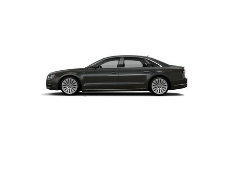 Build Your Own Audi A L W And Choose Among Its Wealth Of Features - Audi build your own