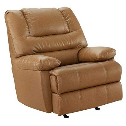 aaf4ee6650680c5104037e385180c654 - Better Homes & Gardens Deluxe Rocking Recliner Brown