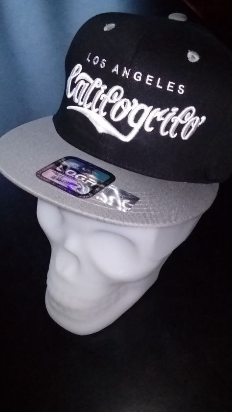 buy online 54a87 8c600 CALIFOGRIFO SNAPBACK  15.000