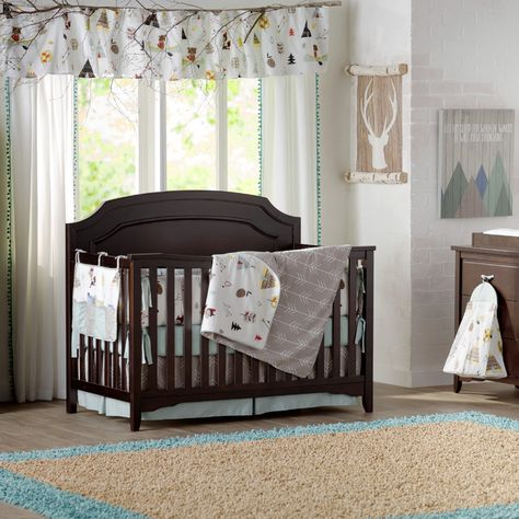 Shop Wayfair For All The Best Crib Bedding Sets Enjoy Free Shipping On Most Stuff Even Big Stuff Crib Bedding Sets Baby Furniture Sets Nursery Furniture Sets