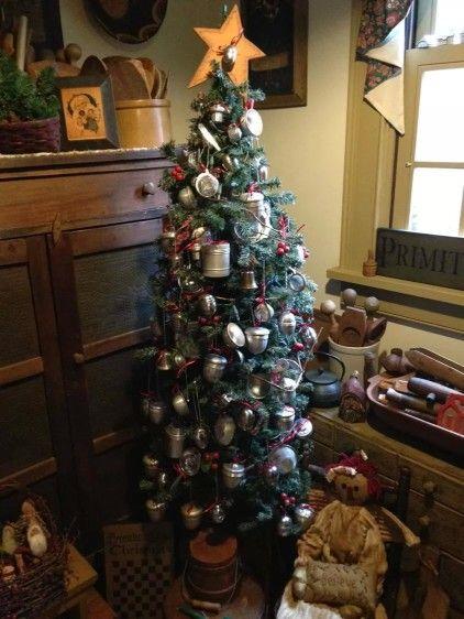 13 best images about Tina\u0027s Primitive Christmas on Pinterest - primitive christmas decorations