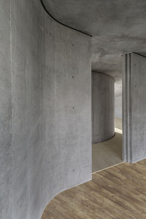 116 Best Concrete Wall Finishes Images