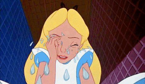 Un Mare Di Lacrime Hipster Disney Topolino Cartone Animato E