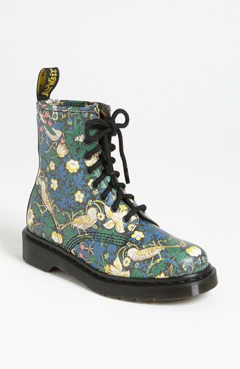 Dr. Martens 'Liberty London' Boot available at Nordstrom
