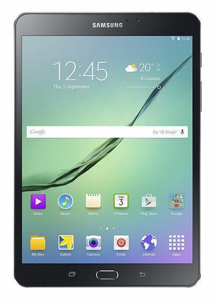 Samsung Galaxy Tab S2 8 32gb Black In 2020 Samsung Galaxy Tab Samsung Tablet Samsung Tabs
