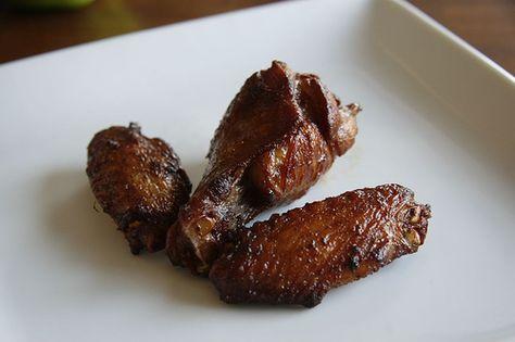 Cha Pa Kwai Eight Pieces Chicken Food Chicken