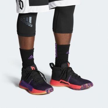 adidas Dame 5 Harlem Renaissance BASKETBALL SHOES Adidas