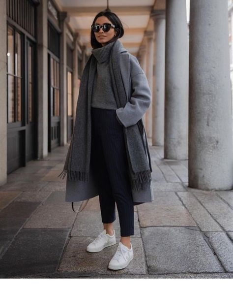 Ready for winter | Inspiring Ladies