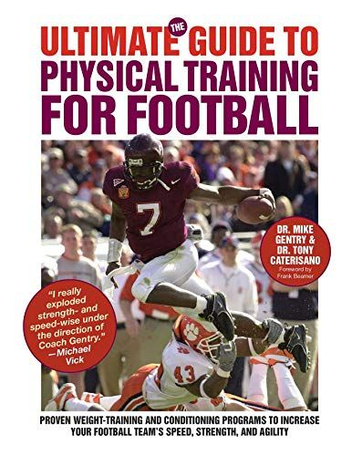 Epub Free The Ultimate Guide To Physical Training For Football The Ultimate Guides Pdf Download Free Epub Mobi Eboo Football Books Books Book Recommendations