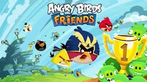 Apk Download Angry Birds Friends Hack Get 9999999 Birds Angry
