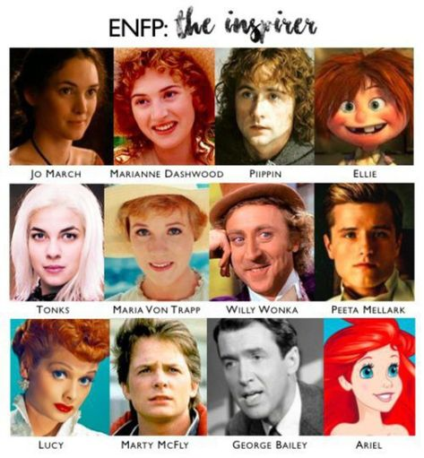 12 Things You Should Know About Your ENFP Friend