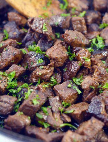Beef American Chop Suey Recipe Recipe In 2020 Steak Bites Steak Recipes Thin Steak Recipes
