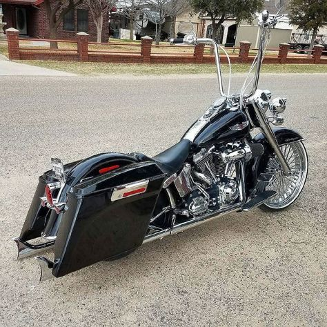 Road King Nice Harley Bikes Harley Davidson Bikes Harley Davidson