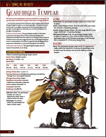 Pin by PJ B on DnD in 2019 | Dnd monsters, Dnd stats, Dungeons